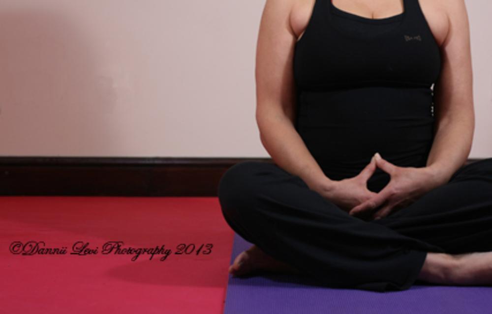 Yoga by Dannii Levi