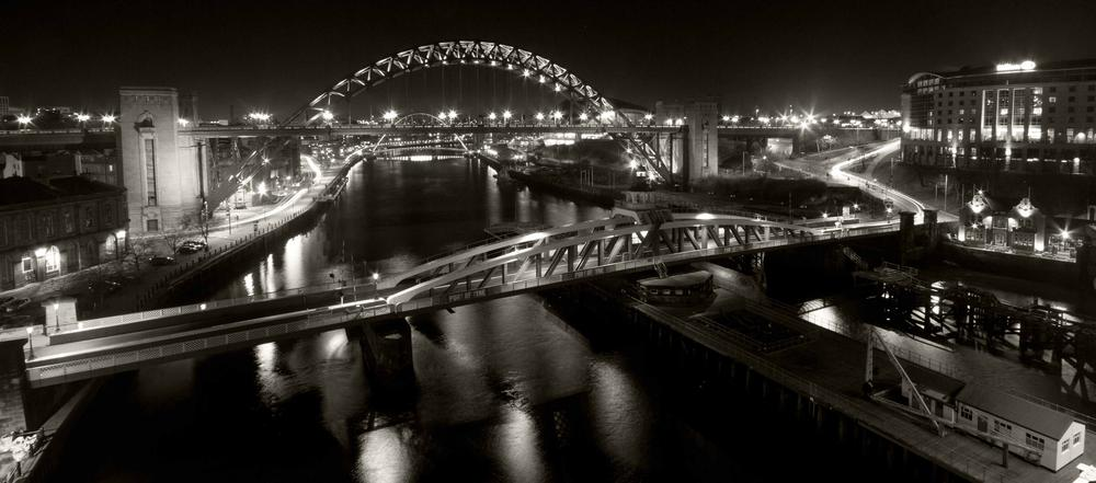 Big River by Neil Coleran-Photography