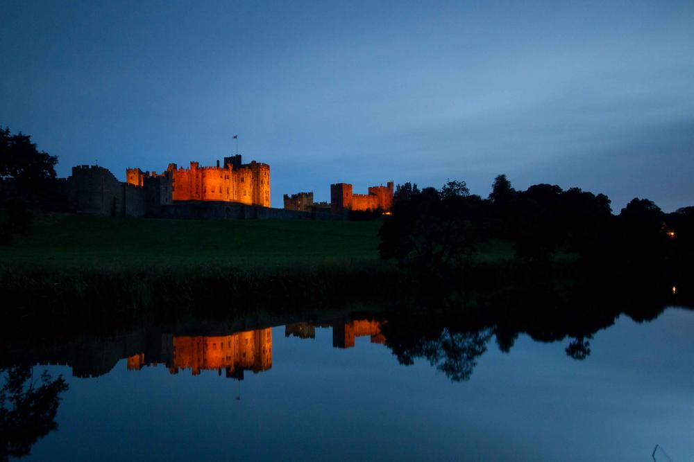 Reflections by Neil Coleran-Photography