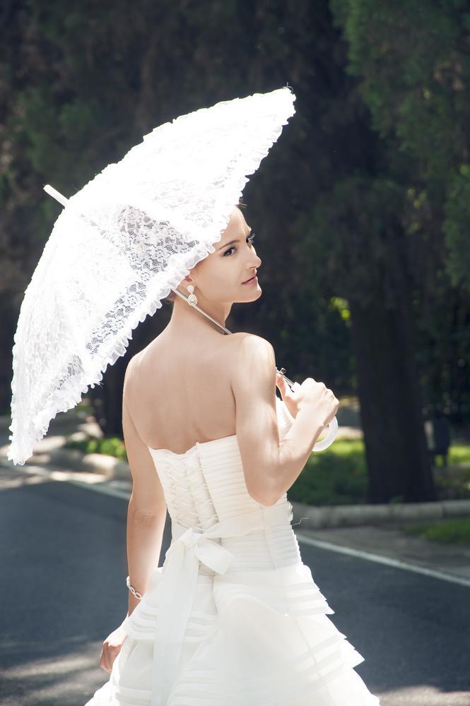 Bride by neritanlula