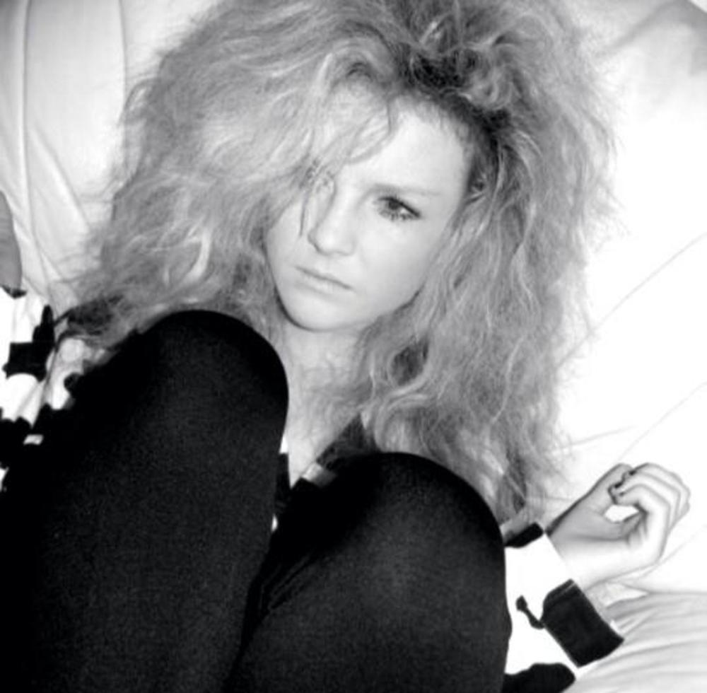 #Tbt affffffro by Perrie Edwards