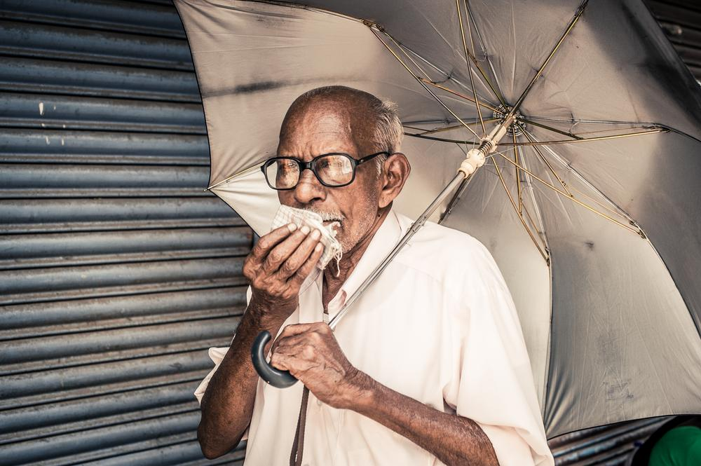 Photo in Street Photography #india #man