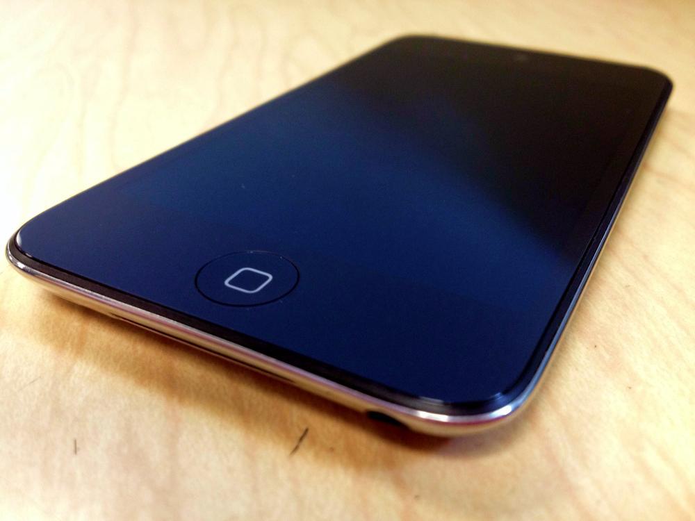 Photo in Random #apple #ipod