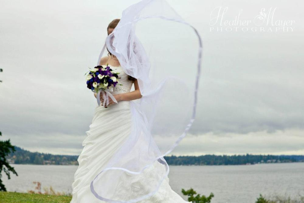 Windblown by heathermayerphotography