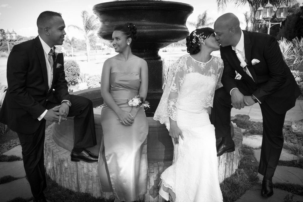 Photo in Wedding #victor morgan