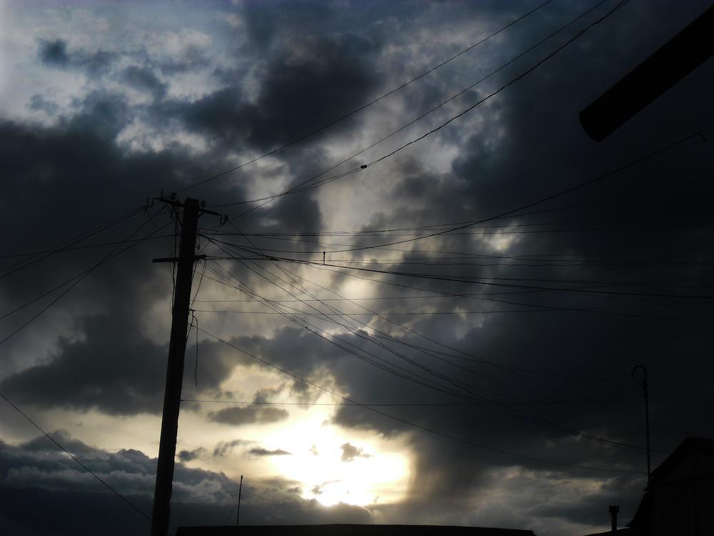 Sky by Mher Karapetyan