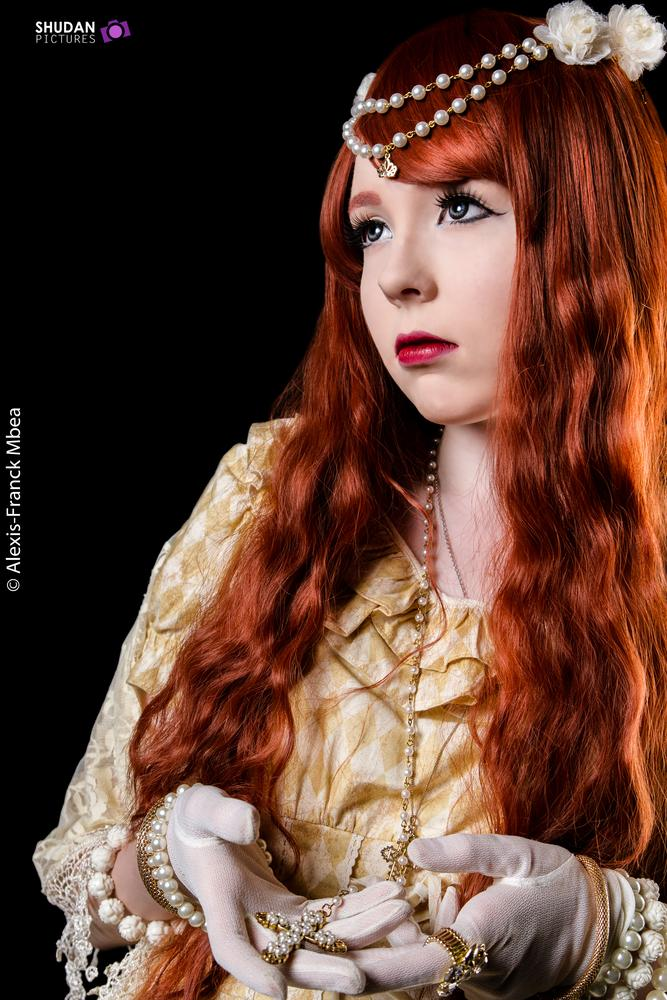 Photo in Portrait #portrait #redhead