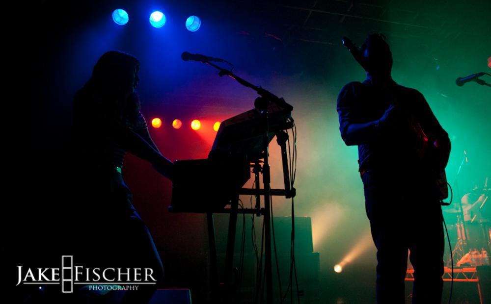 Rev Music by Jake Fischer