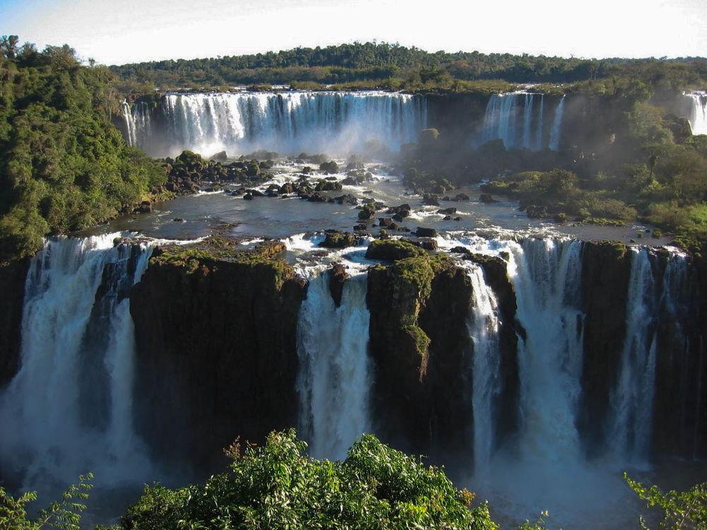 Iguazu-Pantanal-111 by Arie Boevé