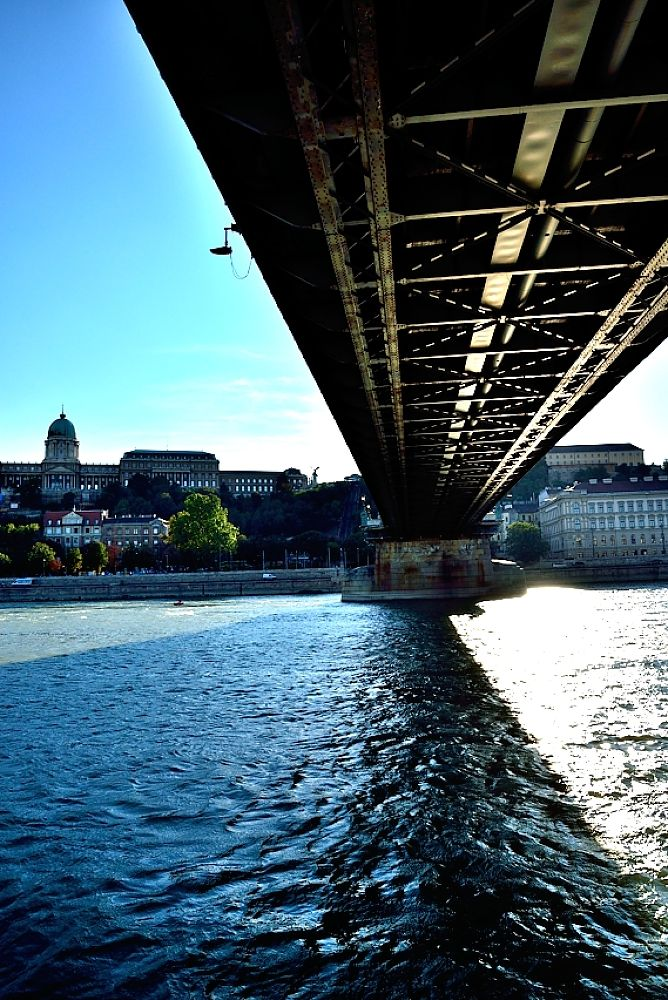 the bridge by pieroparisi779