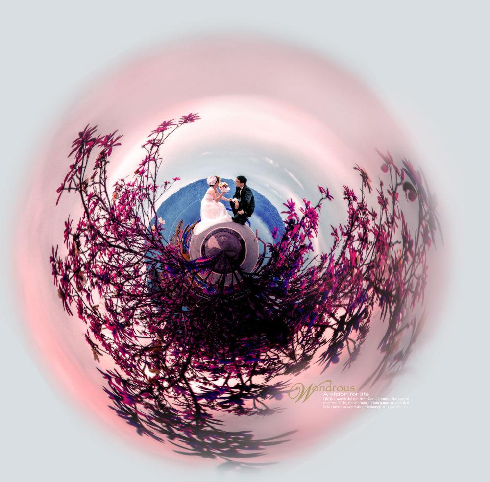 my dream by wondrousyeh