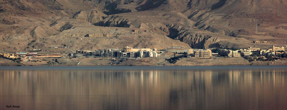 Dead Sea by rafi amar