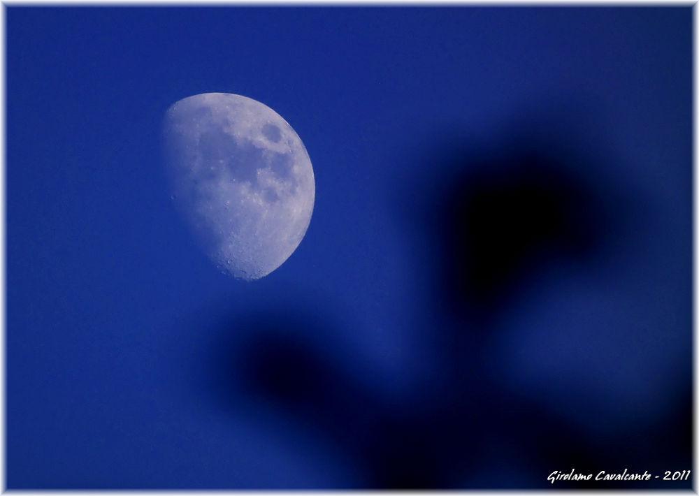 Luna by GiroPhoto - Girolamo Cavalcante