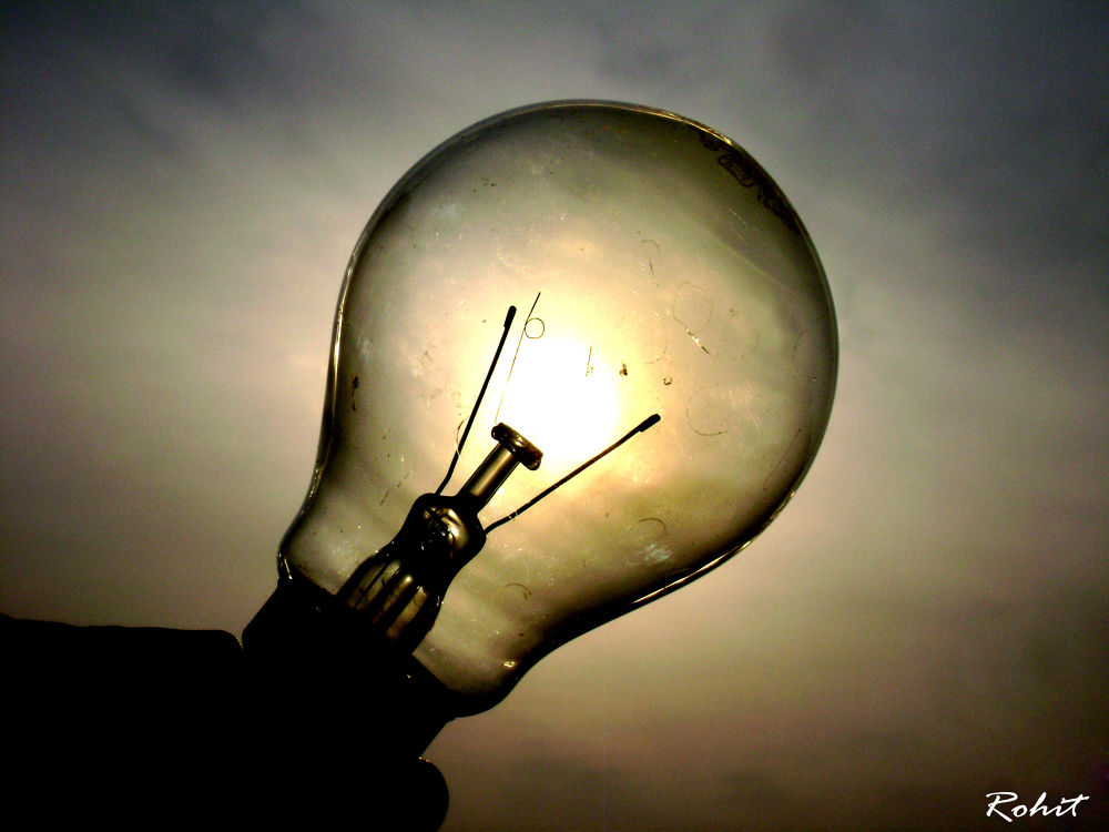edison-invented-buld-and-i-invented-the-beauty-of-light by kohitkumar