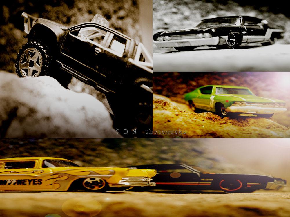 my car by odhamsestar