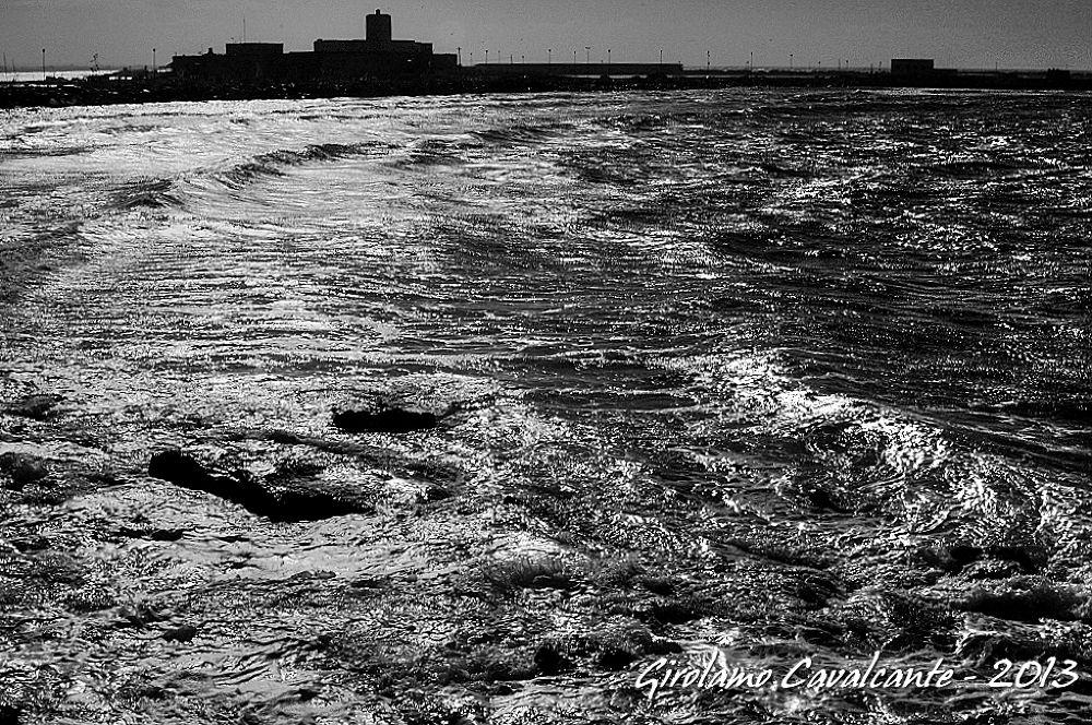 waves (2) by GiroPhoto - Girolamo Cavalcante