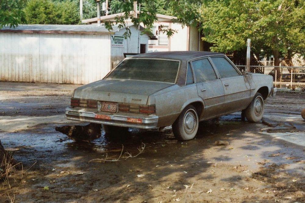 5.USA_Missouri_Mississippi_flood_1994-108 by Arie Boevé