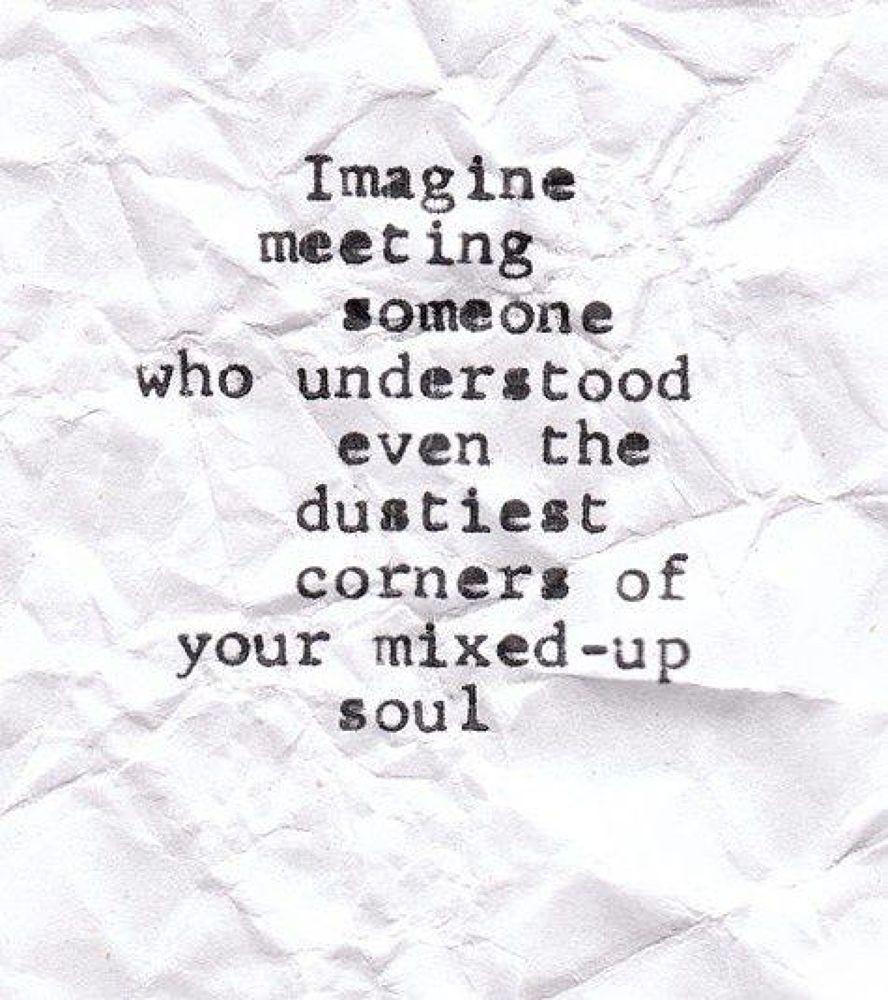 Just imagine ! by nanibuba