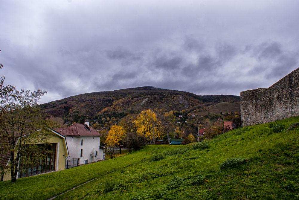 Devin, Slovakia by Tomas Ferech
