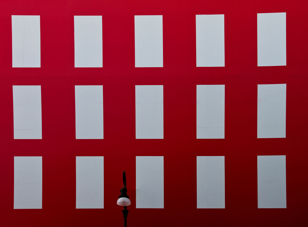 Urban Geometries by salvatoreCerniglia