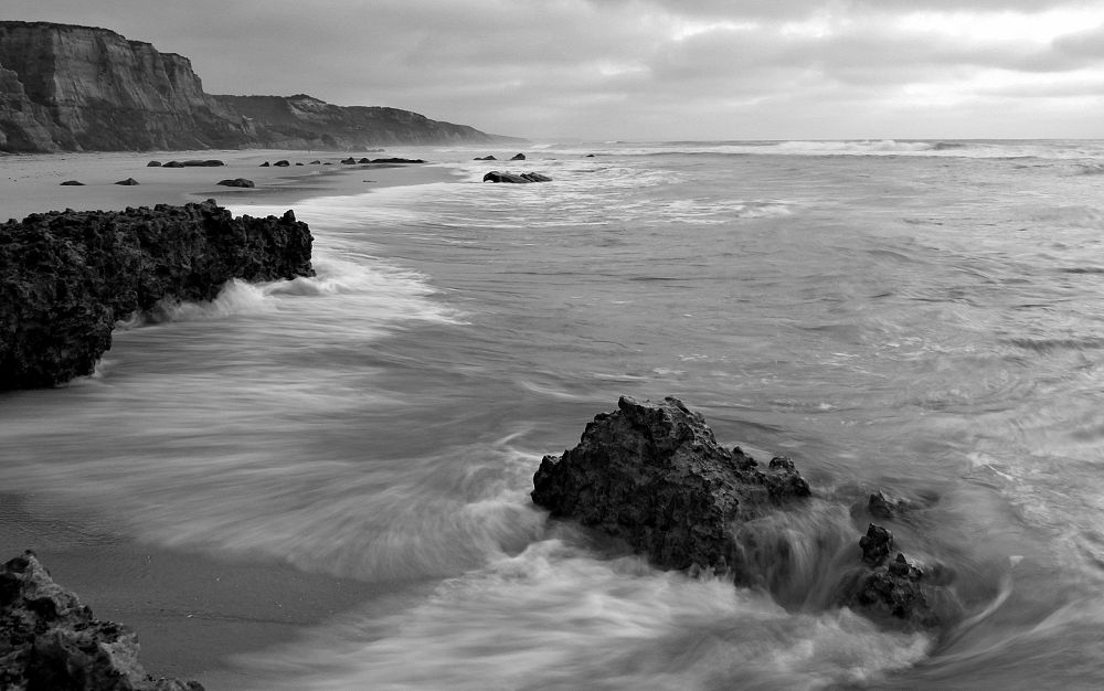 Vale Furado beach by GilReis