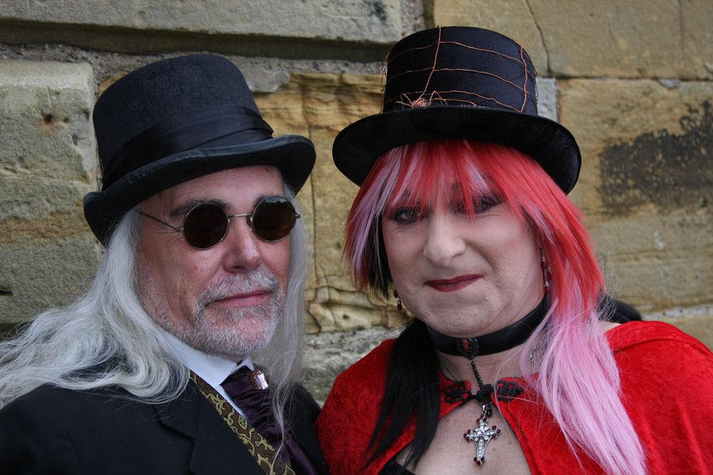 Photo in Random #goth #punk #gothic #steampunk