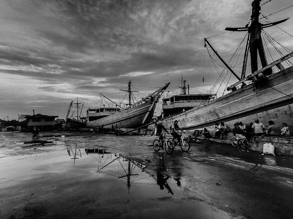 dark cloud 2 by SaidRizky