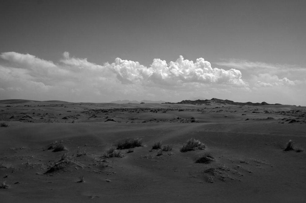 Maranjab Desert #6 by sahoora83