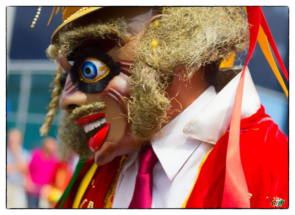 Zomercarnaval Rotterdam 2012 by svs