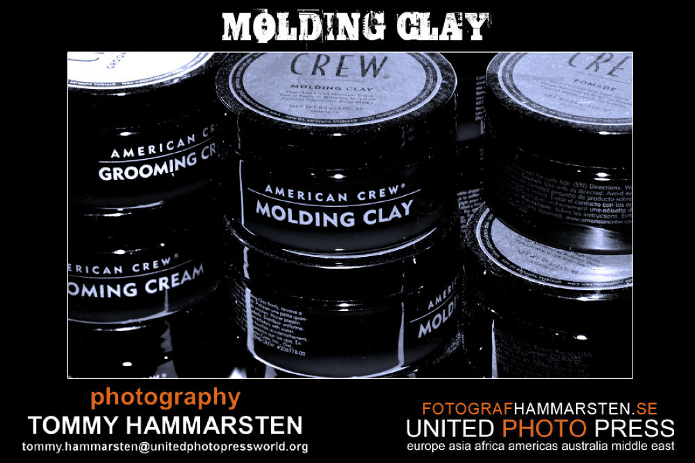 molding by tommytechno