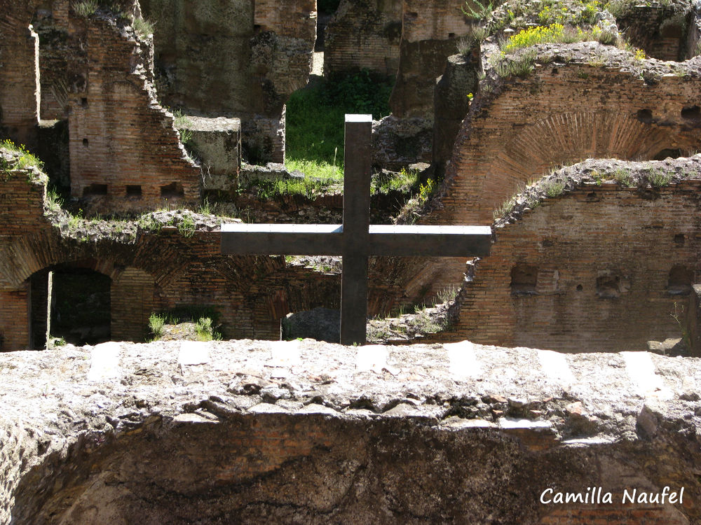 Viagem para Italia - Abril - Maio 2012 119 by camillanaufel