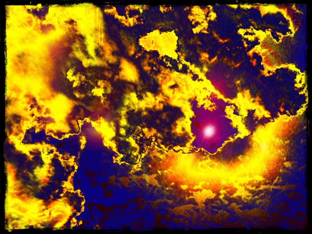 Mysterious Ways 08Web Cyborg by kowalski
