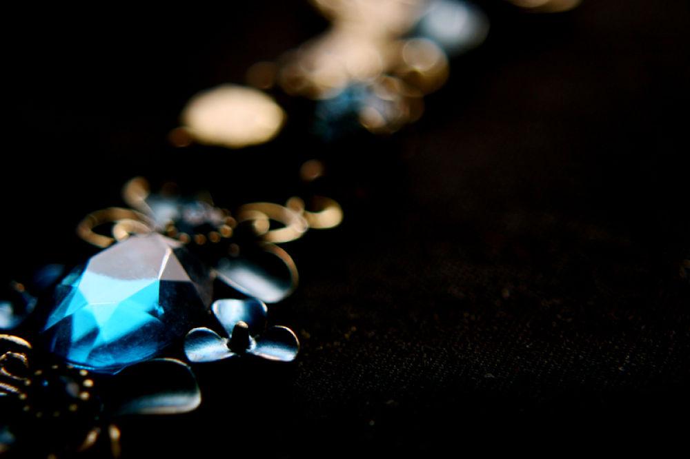 Blue #1 by sahoora83