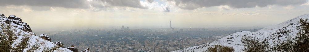Panorama3 - 13900816 by Amir Dehghani