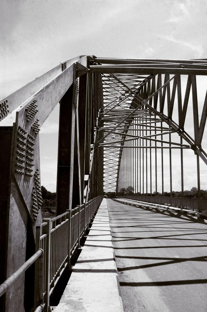 the bridge by Nadi