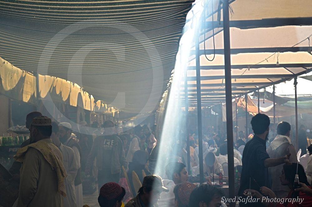 light shower comp by syedsafdar
