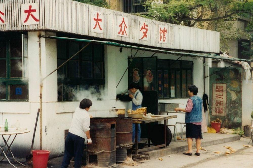 Beijing_Street_Life-104 by Arie Boevé