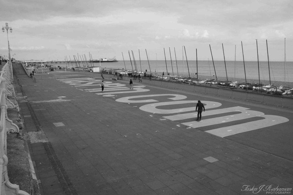 Brighton IMG_7735 by fjrahaman