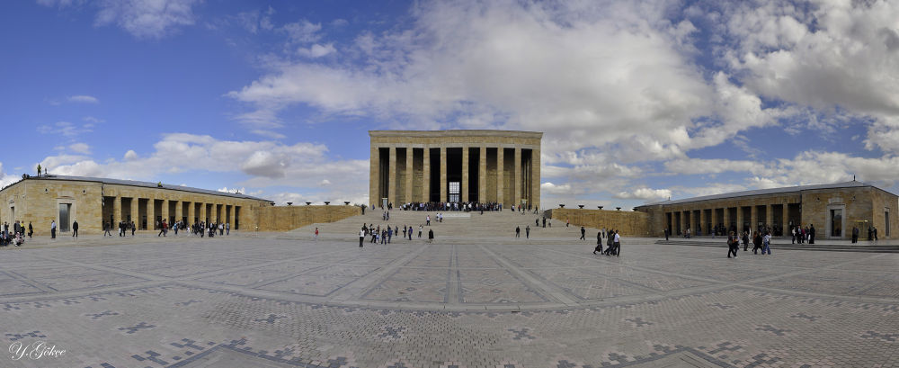 Photo in Random #ankara #anıtkabir