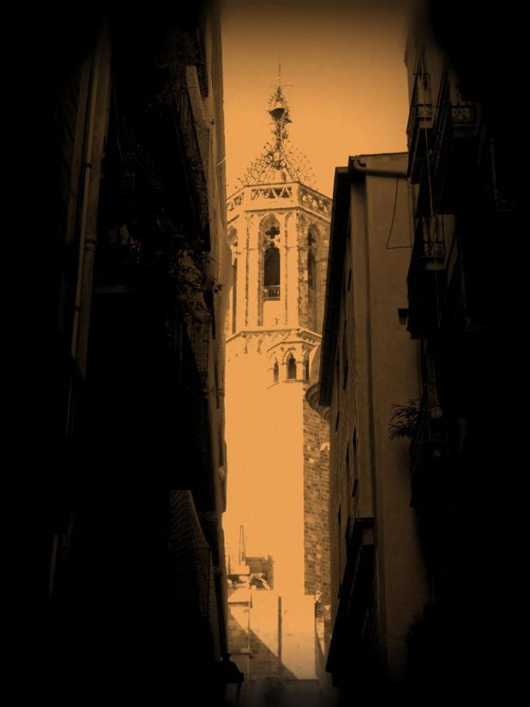 Barcelona by htheam