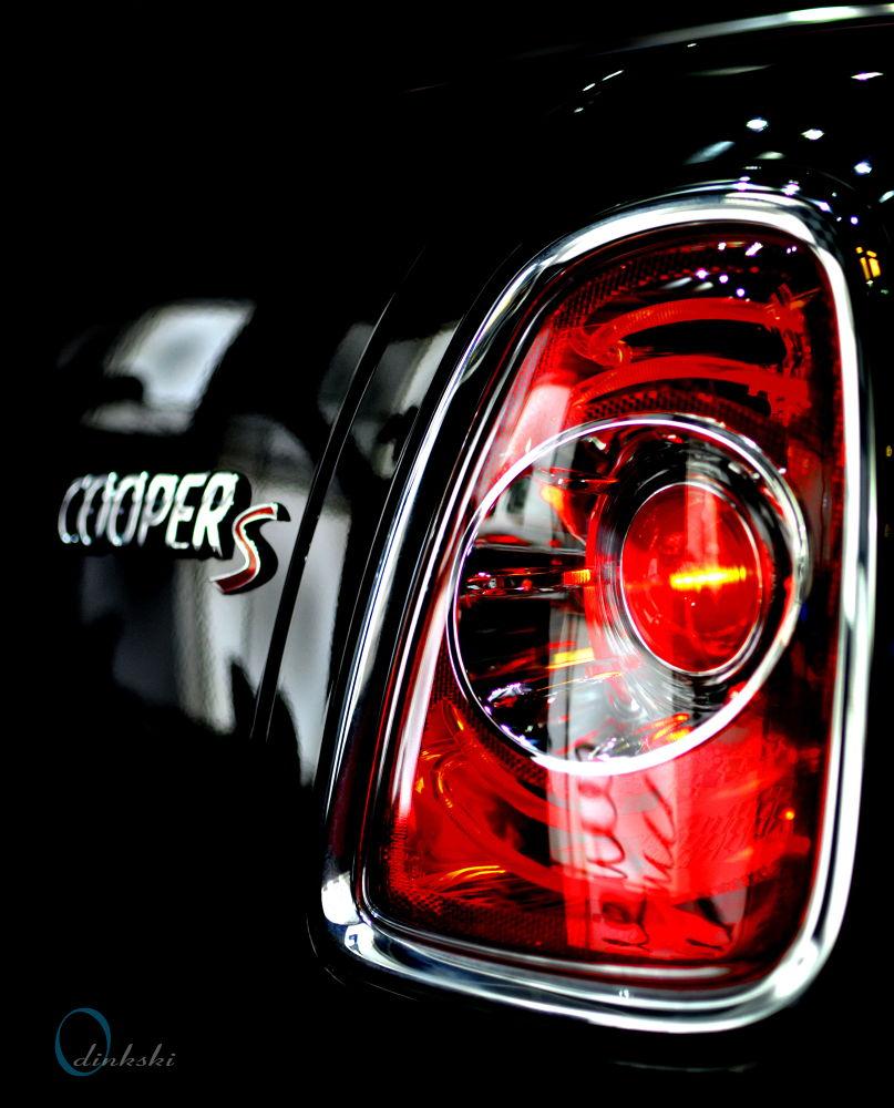 minicooper by odinkski