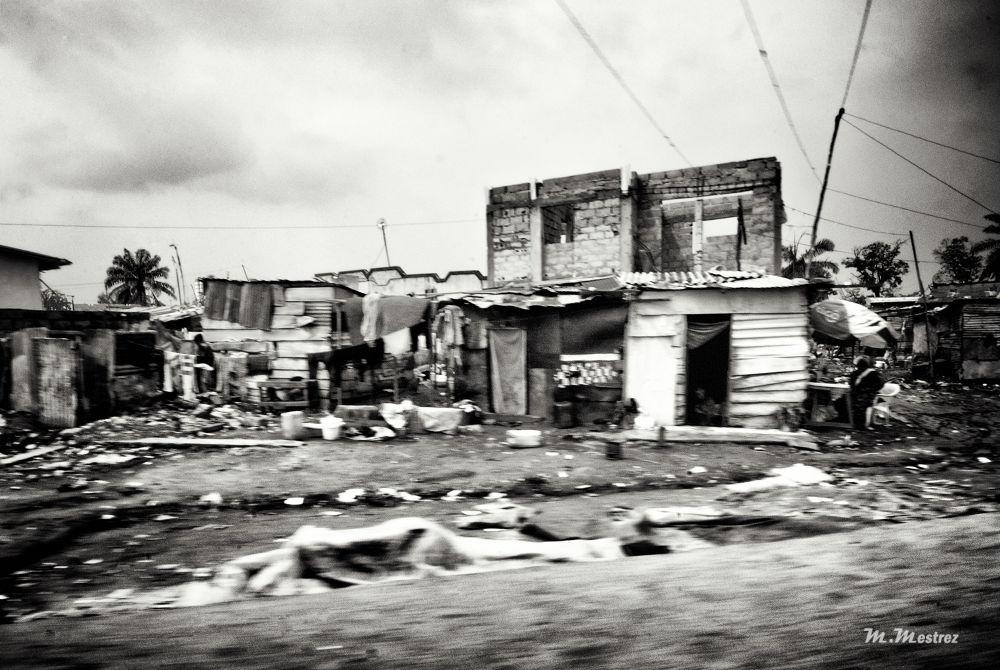 Kinshasa-15 by mike1805