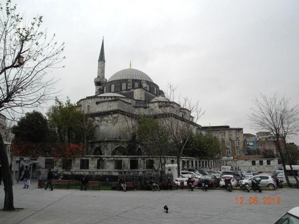 Turkey_5 by saeed ahmadian moghadam