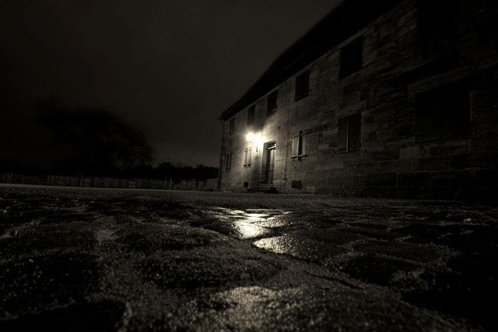 Photo in Urban #house #alone #urban