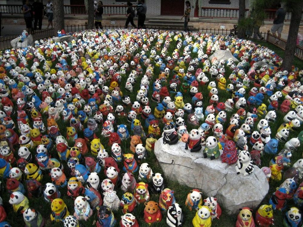 Beijing_Zoo-104 by Arie Boevé