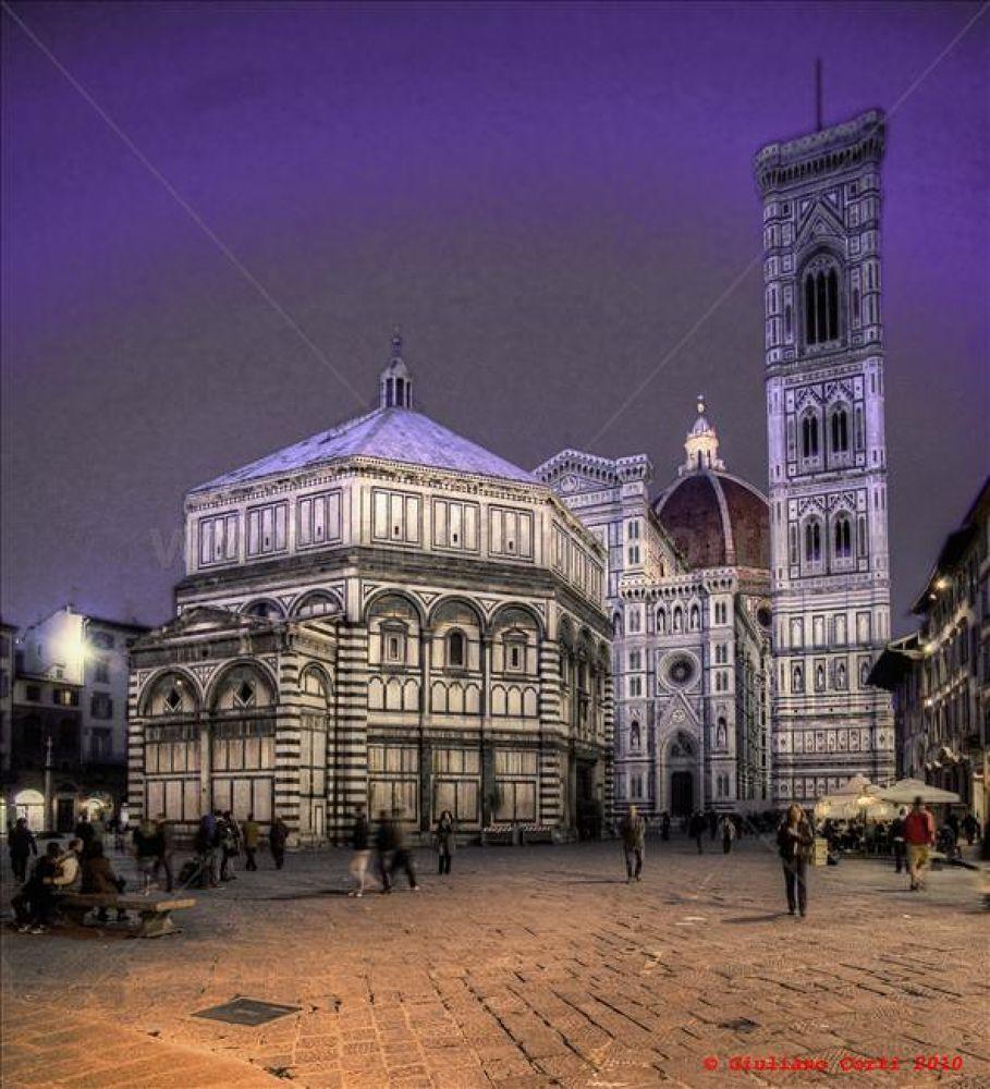 Firenze-piazza-duomo-dsc1269-hd-8b by Giuliano_Corti