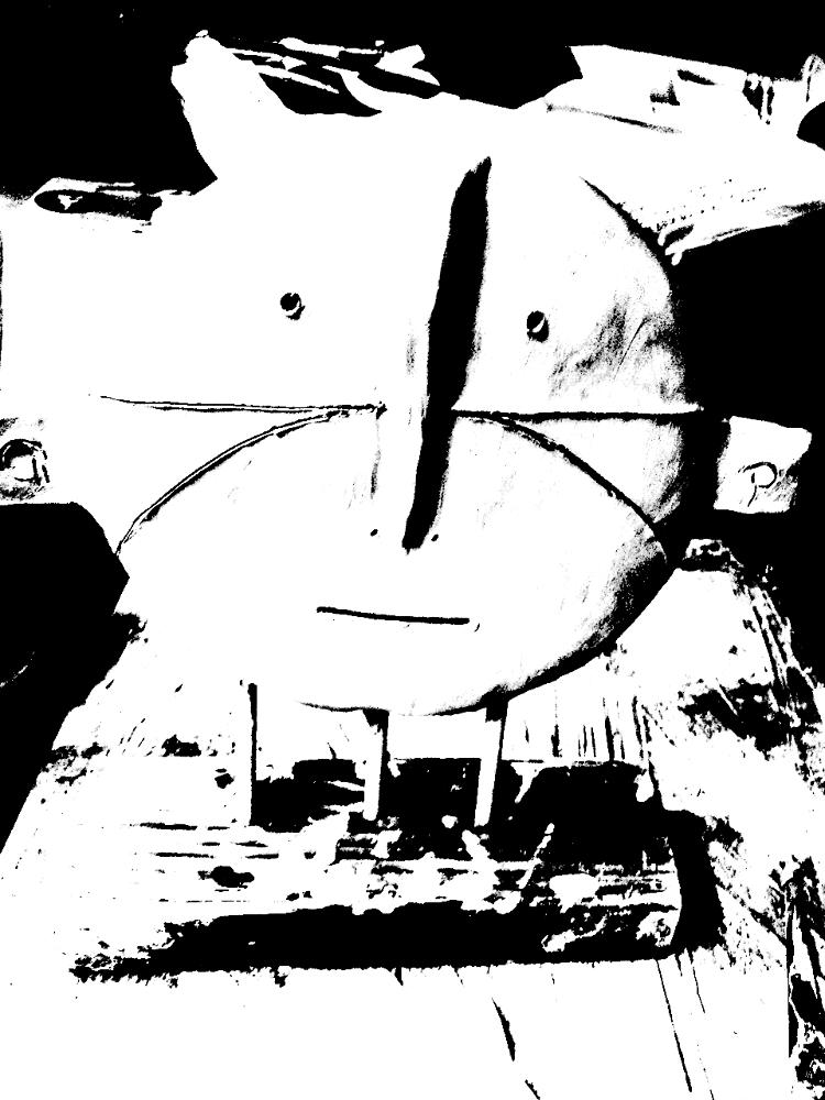 disk4 by markmmellon