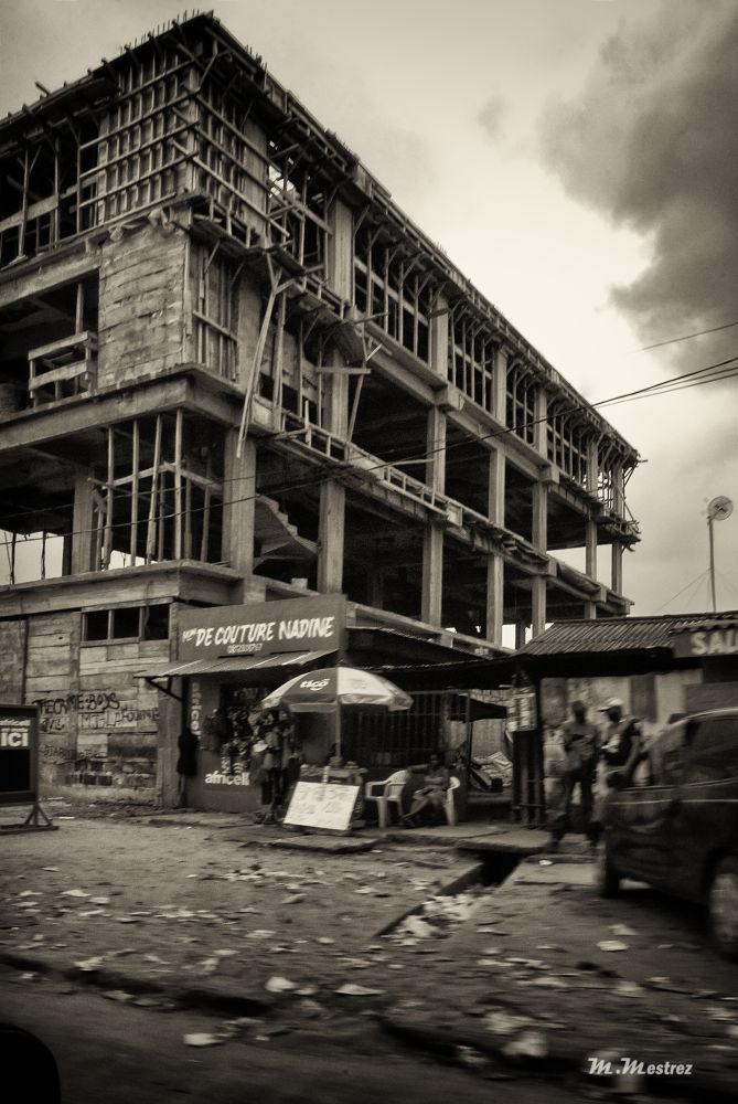 Kinshasa-10 by mike1805