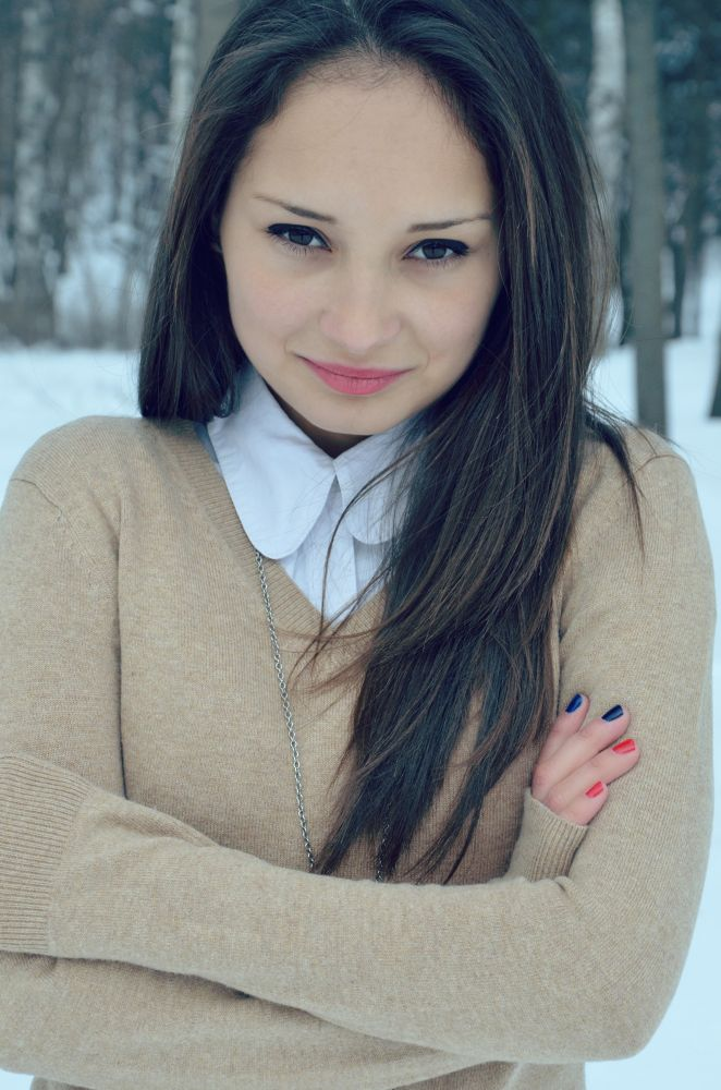 simple..) by Iuliana