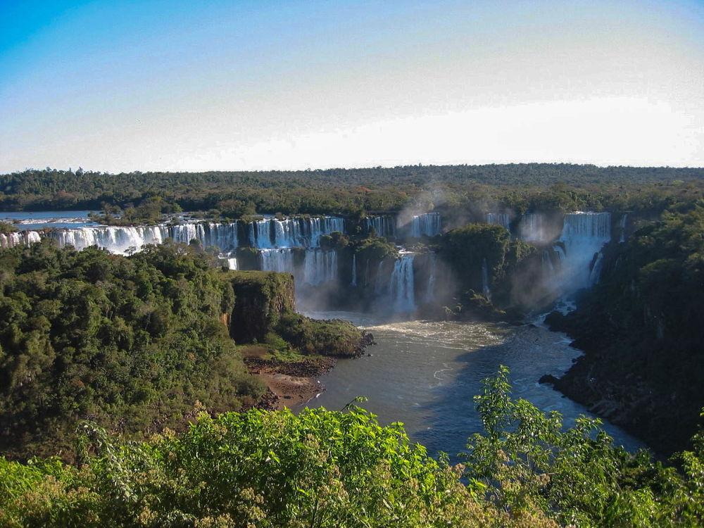 Iguazu-Pantanal-108 by Arie Boevé